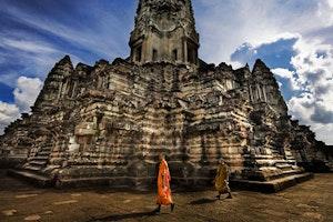 Best Of Cambodia & Vietnam