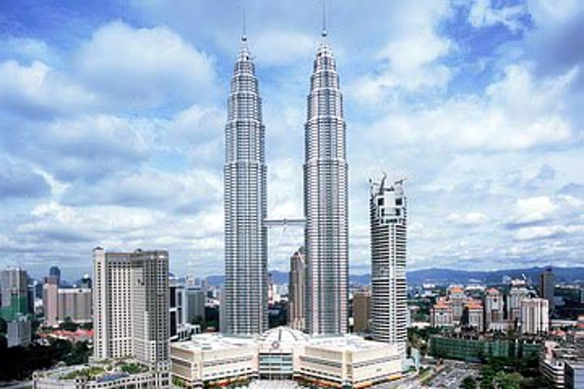 Kuala Lumpur & Siem Reap Holiday