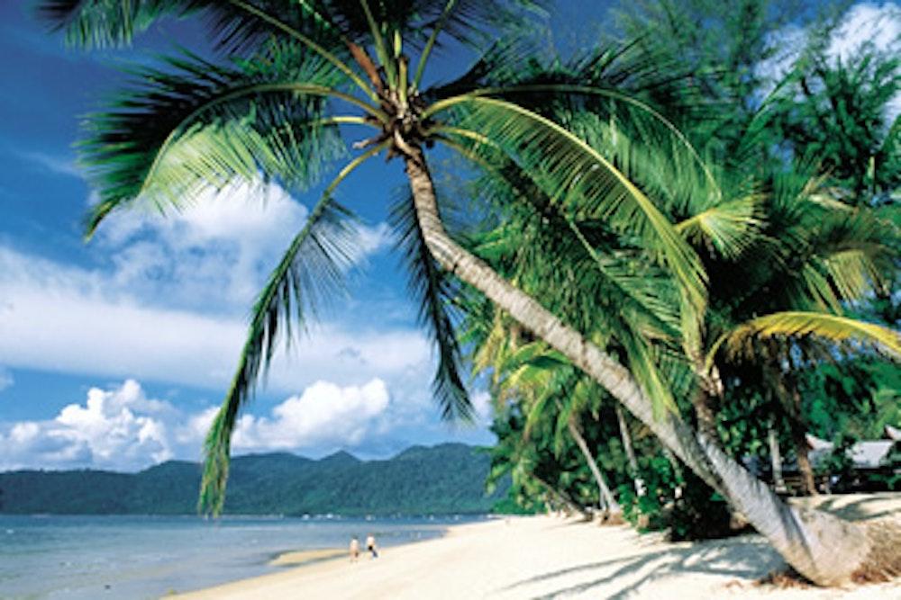 Koh Samui Resort Beach Break
