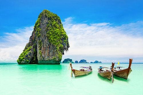 Phuket 10 Night Offer