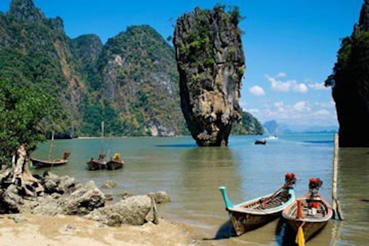 Phuket... Lets Go To Thailand