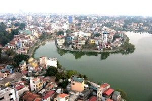 7 Nights In Hanoi