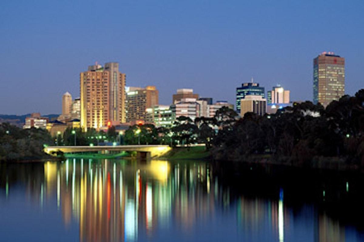Adelaide South Australia