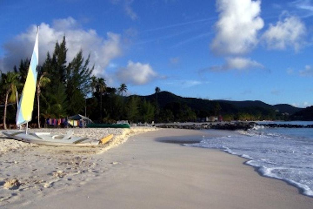 Grenada & Antigua
