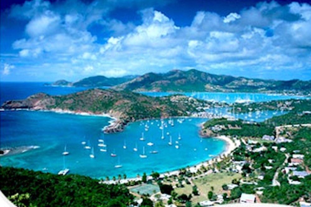 Antigua Break