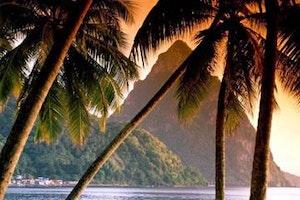 St Lucia 4* All Inclusive