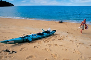 Hike, Bike & Kayak In Thailand