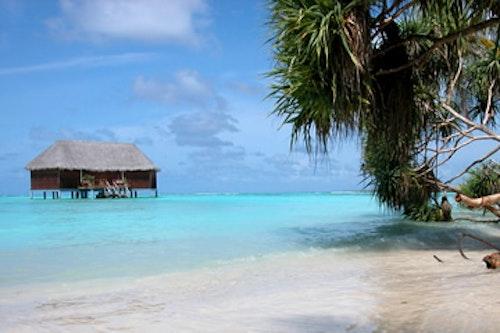 Maldives & Dubai