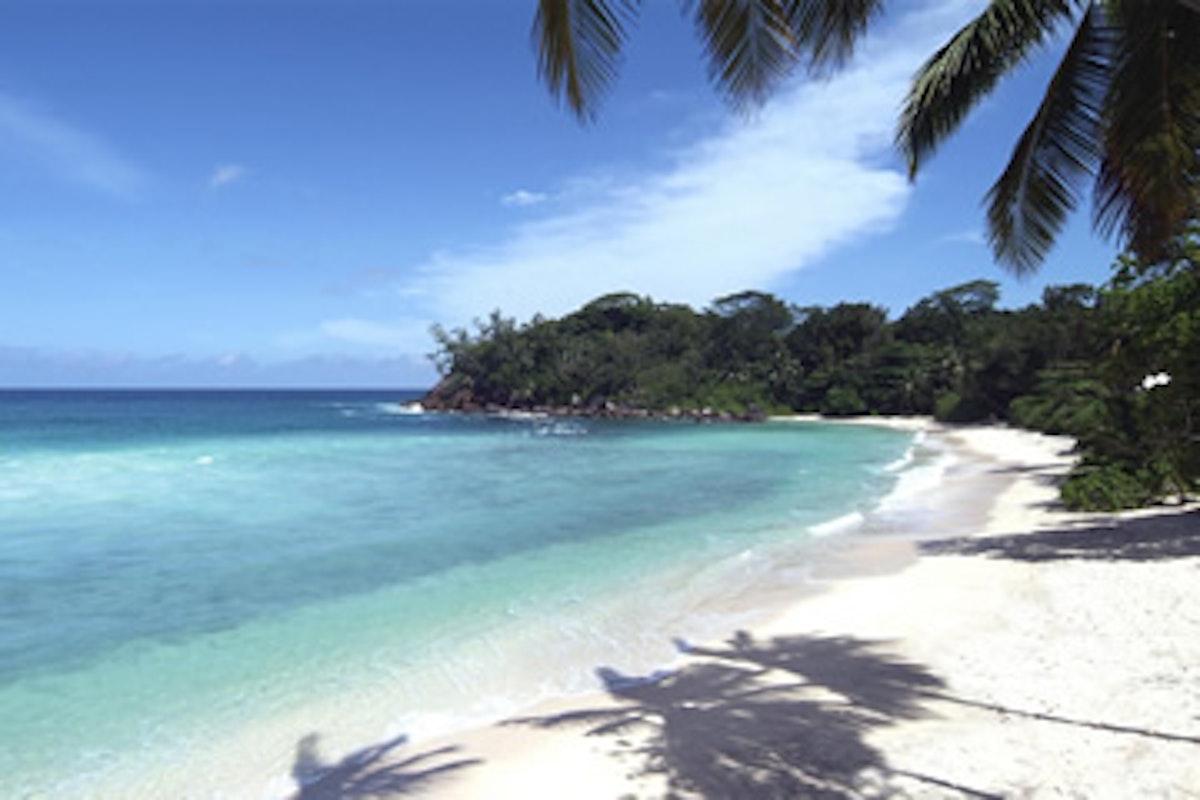 Seychelles & Dubai