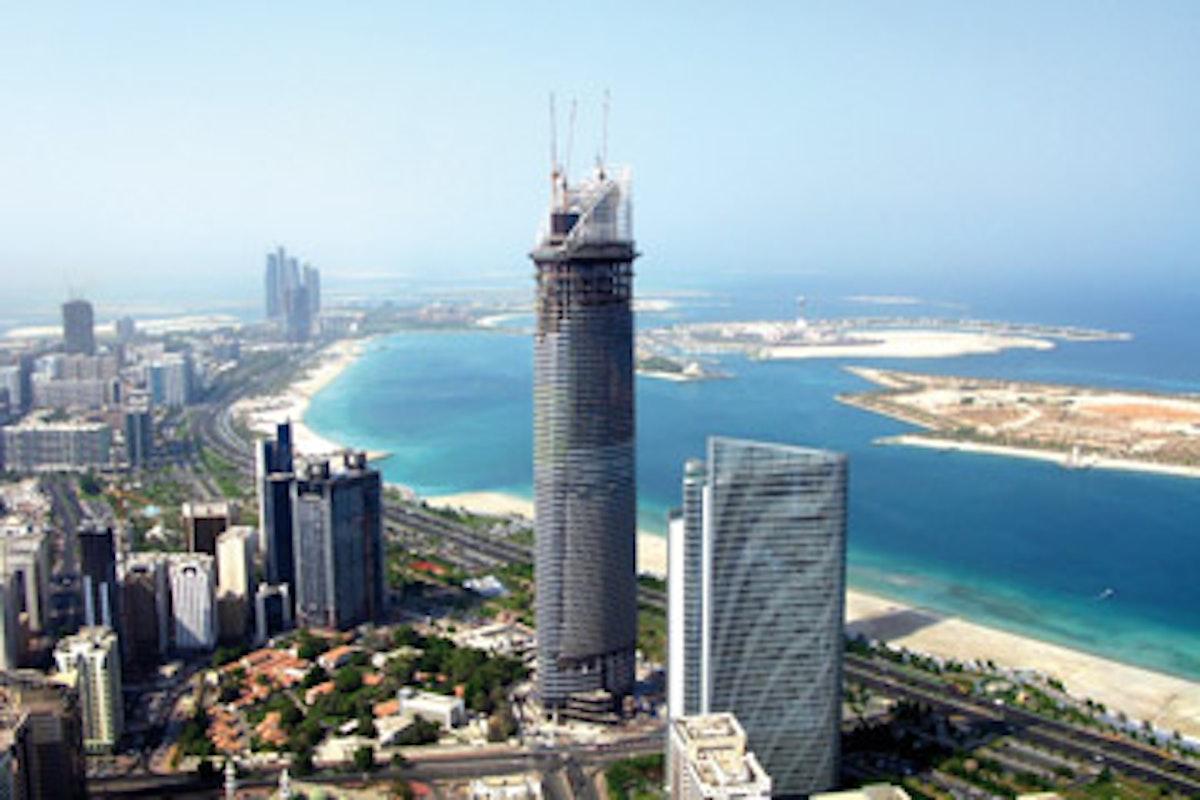 Abu Dhabi City Break