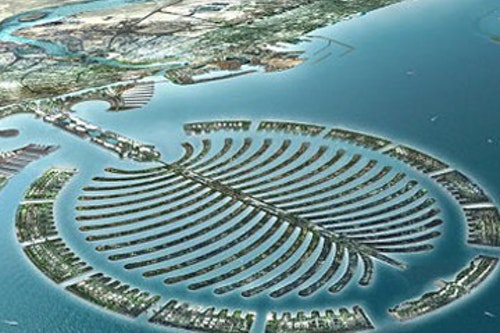Mauritius To Dubai