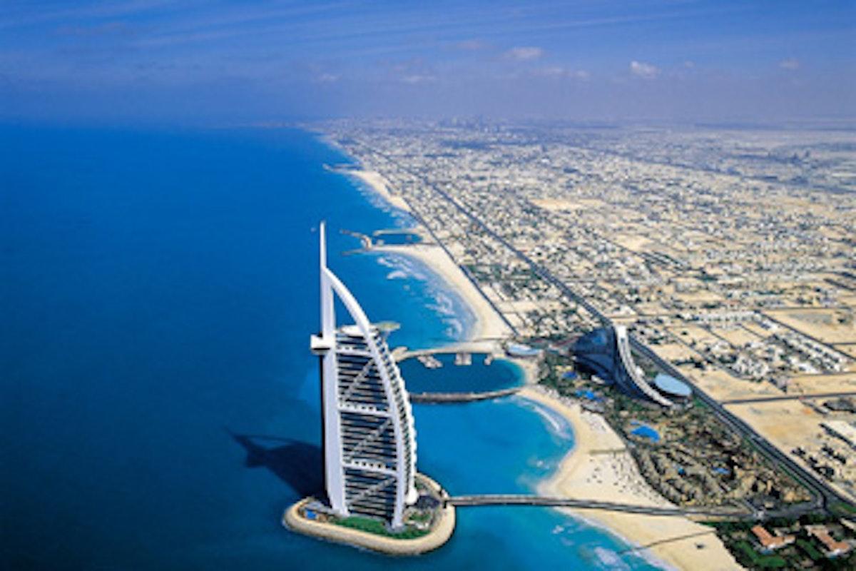 Dubai City Experience
