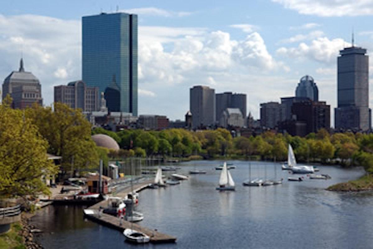 Boston & Cape Cod