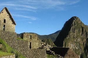 Peru's Inca Discovery